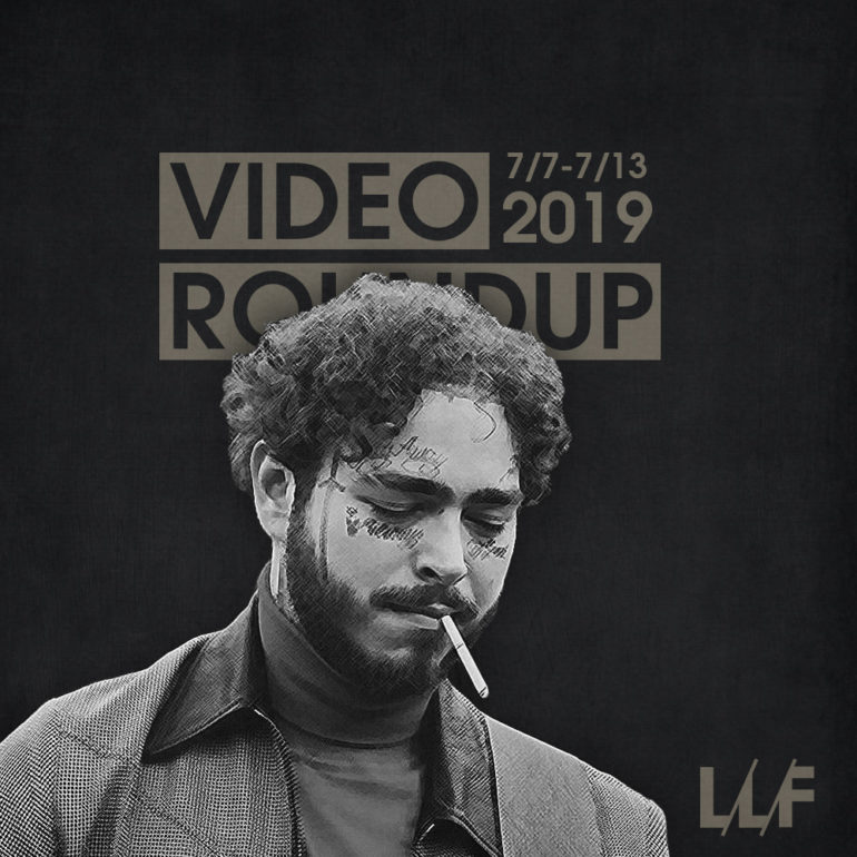 Video Roundup 7/7-7/13   News   LIVING LIFE FEARLESS