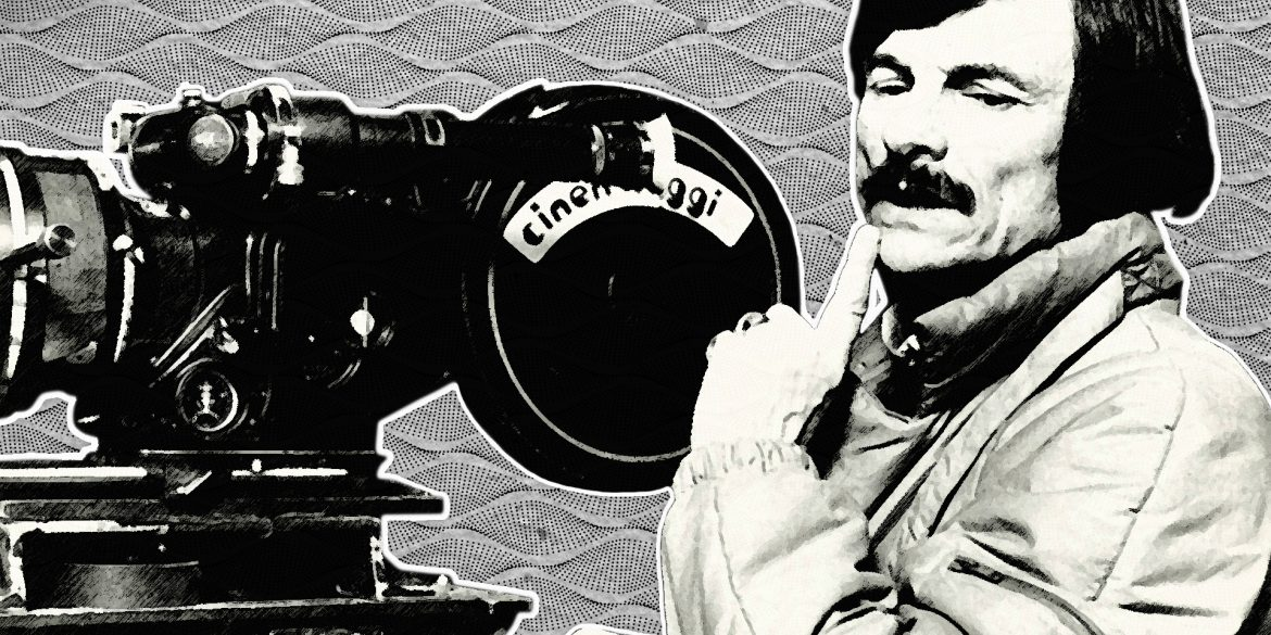 Andrei Tarkovsky- A Progenitor of Slow Cinema   Features   LIVING LIFE FEARLESS