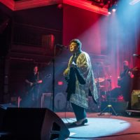 Brittany Howard : 9:30 Club   Photos   LIVING LIFE FEARLESS