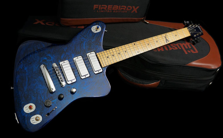 Caught red-handed, Gibson explains its destruction of over $500,000 worth of brand new guitars | News | LIVING LIFE FEARLESS