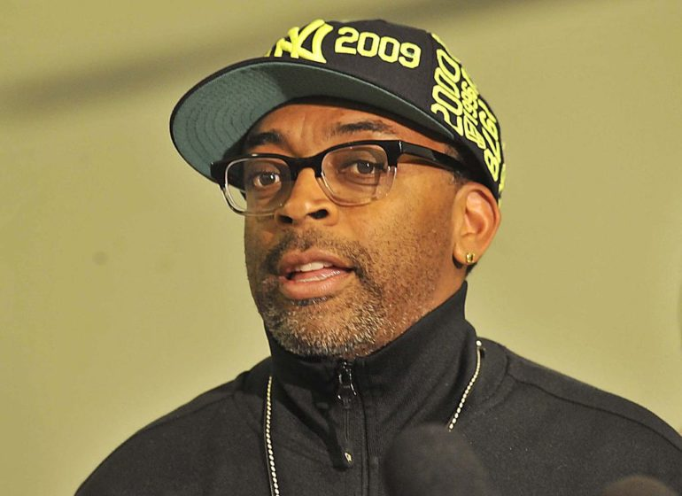 Shakespeare's 'Romeo and Juliet' will get a hip-hop treatment with Spike Lee attached as director | News | LIVING LIFE FEARLESS