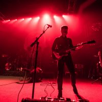 Daughters : 9:30 Club | Photos | LIVING LIFE FEARLESS