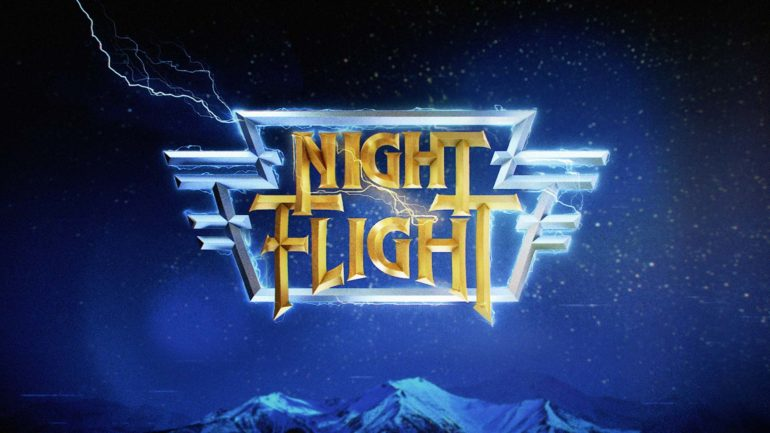 Revived 'Night Flight' TV show joins forces with Sub Pop   News   LIVING LIFE FEARLESS