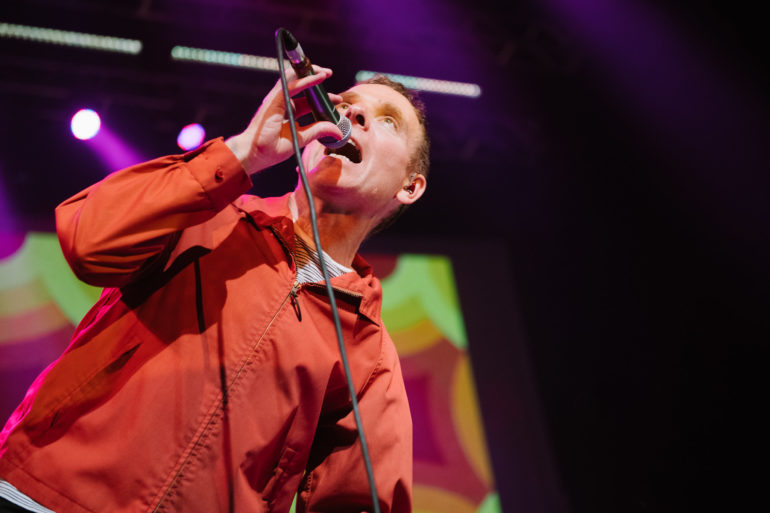 Scottish pop masters Belle & Sebastian create fan collaborated music around the lockdown   News   LIVING LIFE FEARLESS