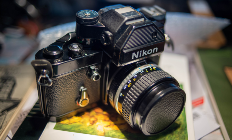 Nikon is making its entire online school curriculum free for the month of April   News   LIVING LIFE FEARLESS