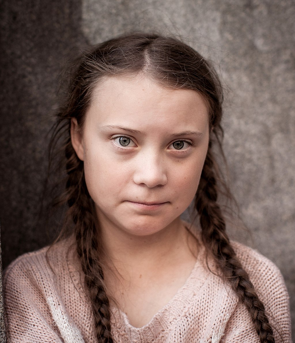 Greta Thunberg Song