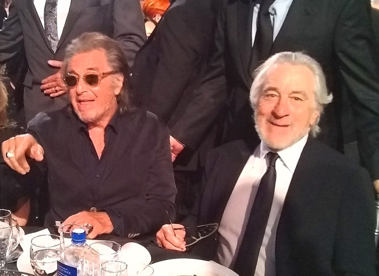 Robert De Niro and Al Pacino set to star together again in a 'House of Gucci' adaptation | News | LIVING LIFE FEARLESS