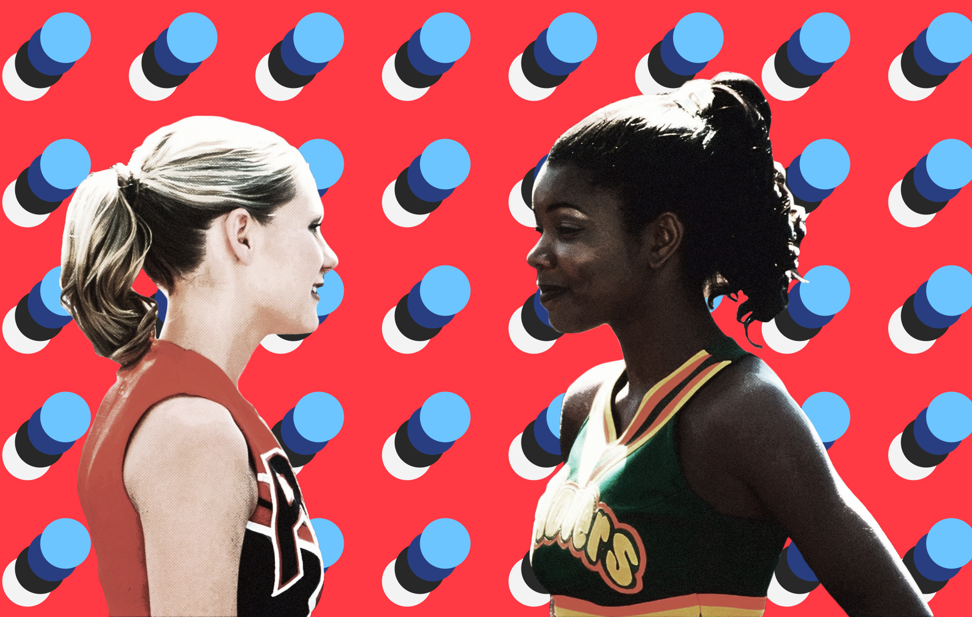 20 Years of 'Bring It On': A Comedy Worth Cheering For   Features   LIVING LIFE FEARLESS