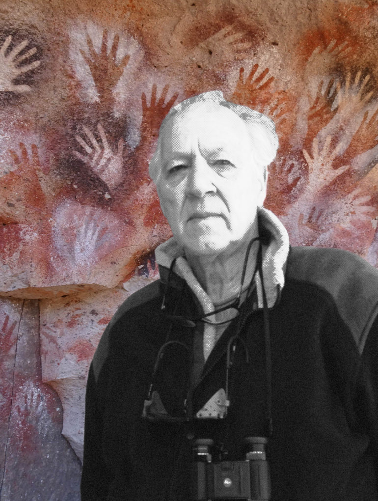 Werner Herzog Follows in the Footsteps of Bruce Chatwin in His Eye-Opening Documentary   Opinions   LIVING LIFE FEARLESS