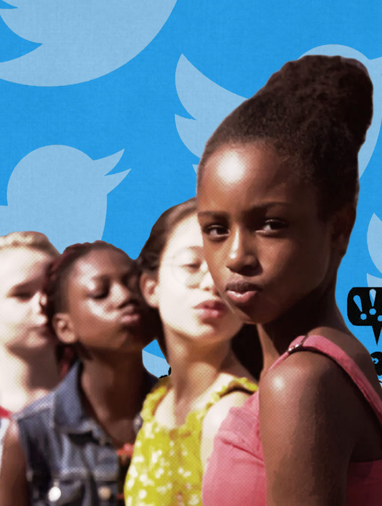Sooo Let's Talk About That 'Cuties' Backlash | Opinions | LIVING LIFE FEARLESS