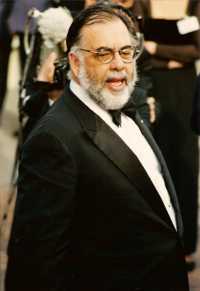 Oscar Isaac to play Francis Ford Coppola in a 'Godfather' making-of movie   News   LIVING LIFE FEARLESS
