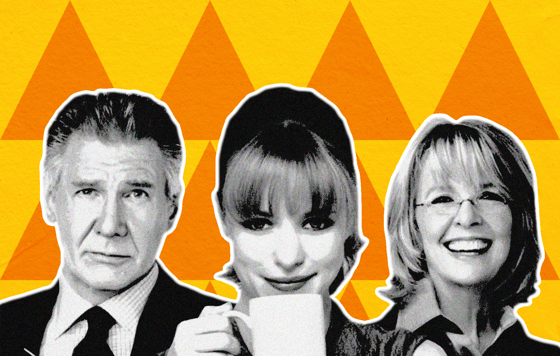 'Morning Glory' at 10: A Very Different TV News Comedy   Features   LIVING LIFE FEARLESS