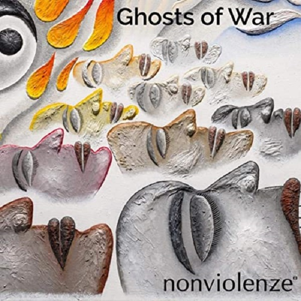 Nonviolenze - 'Ghosts of War' Reaction   Opinions   LIVING LIFE FEARLESS