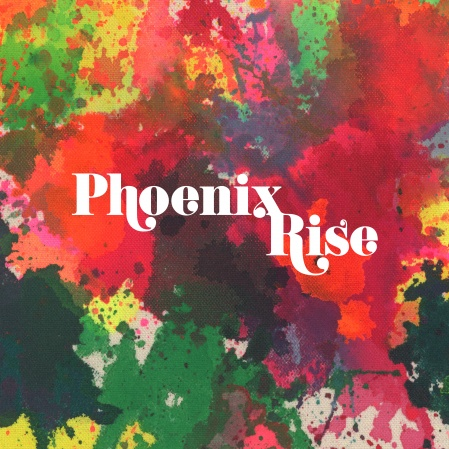 Sunny Jain - 'Phoenix Rise' Reaction   Opinions   LIVING LIFE FEARLESS
