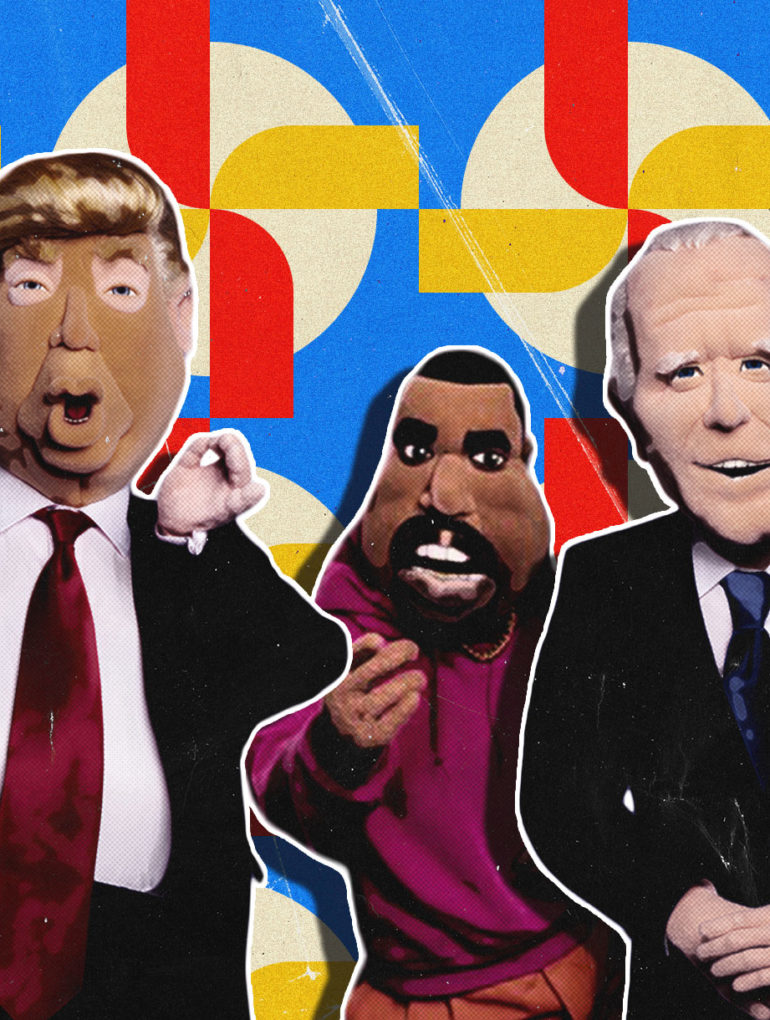 In Praise of 'Let's Be Real,' the Unheralded Puppet Sketch Comedy Show | Opinions | LIVING LIFE FEARLESS