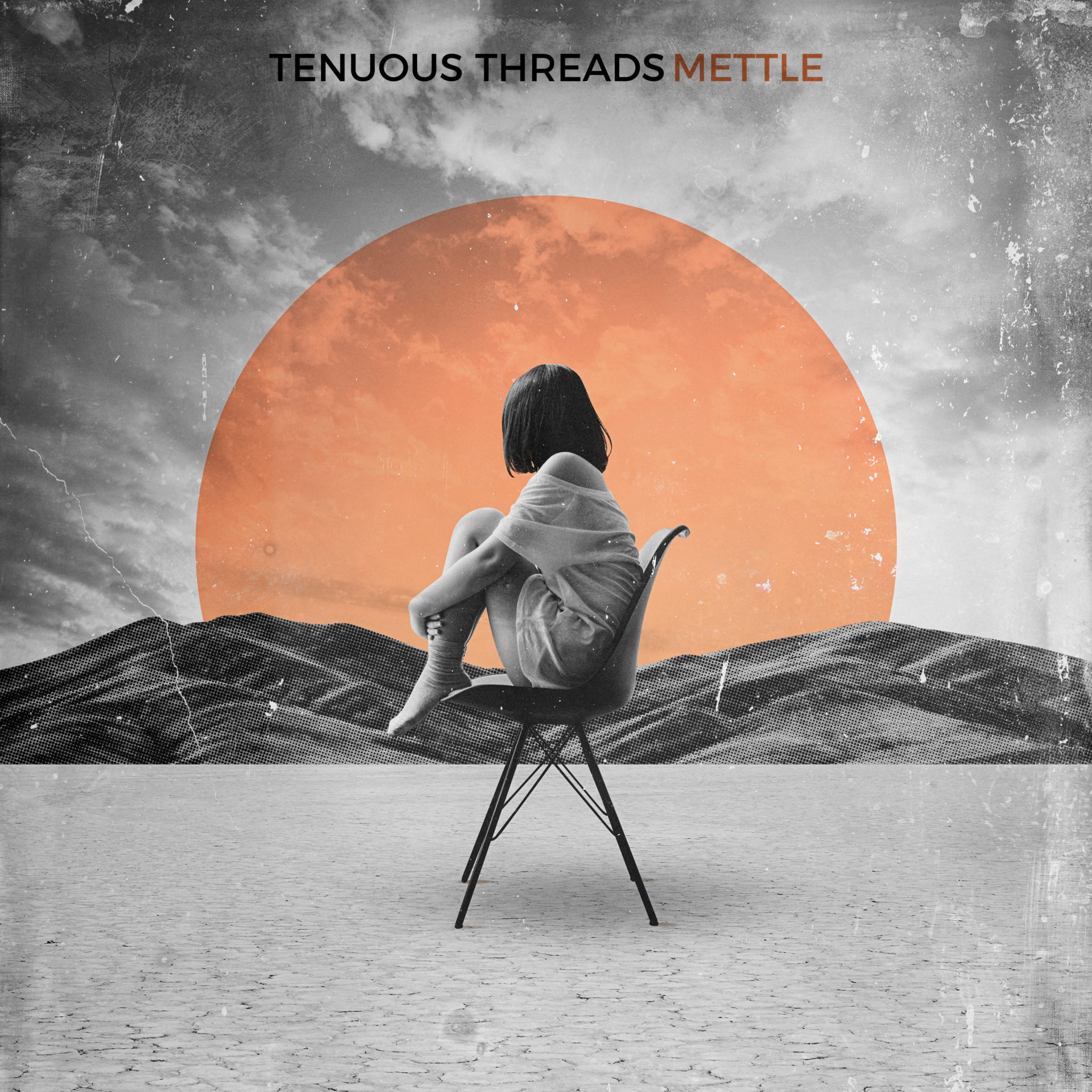 Tenuous Threads - 'Mettle' Reaction | Opinions | LIVING LIFE FEARLESS
