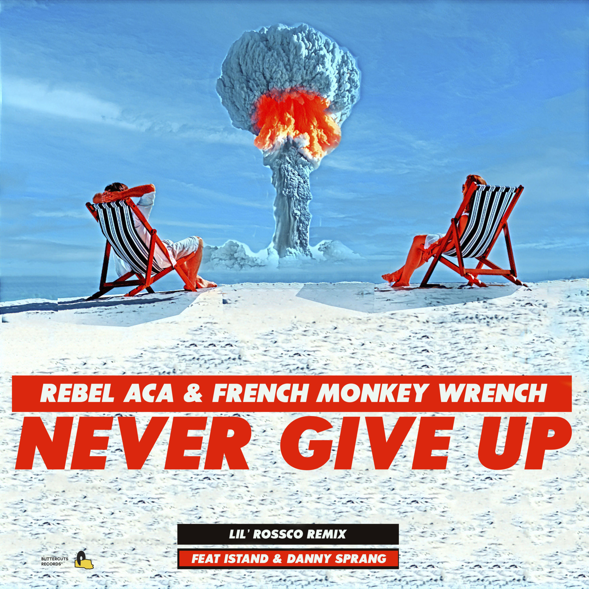 """Rebel ACA & French Monkey Wrench - """"Never Give Up"""" Reaction   Opinions   LIVING LIFE FEARLESS"""