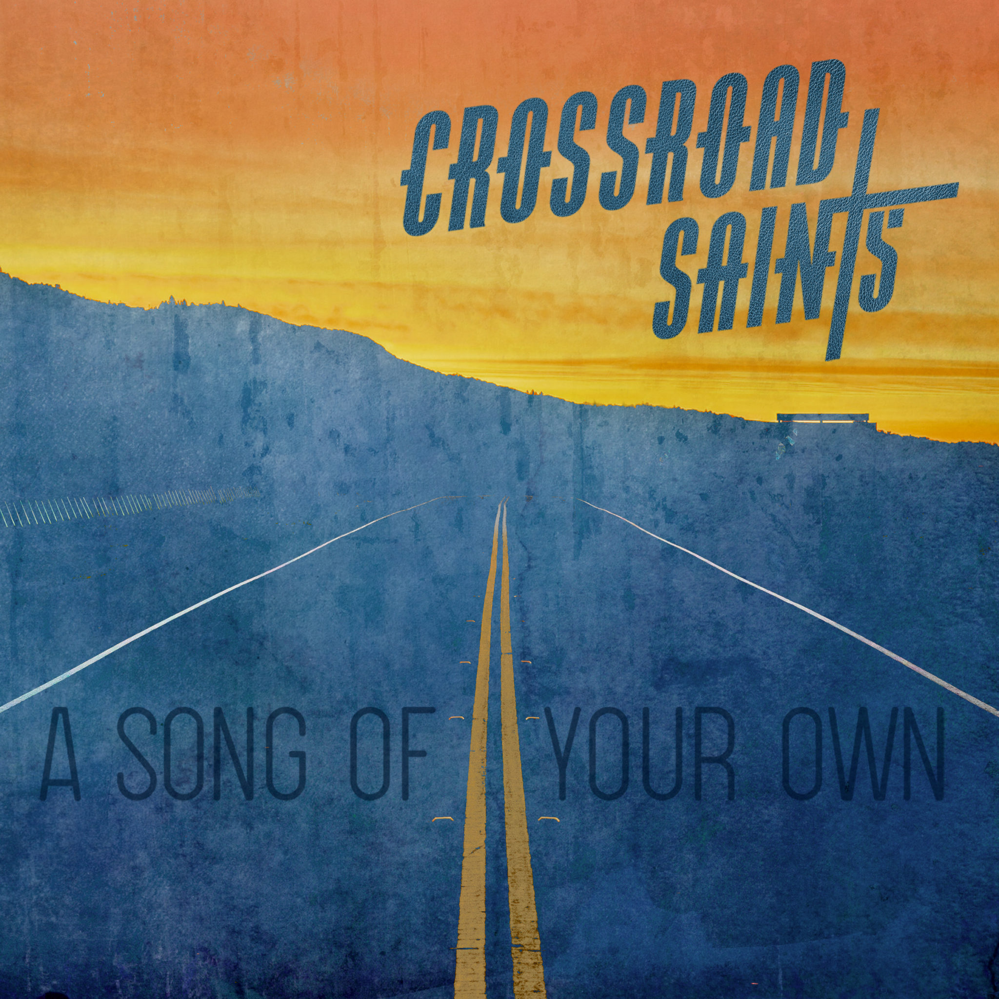 Crossroad Saints - 'A Song of Your Own' Reaction | Opinions | LIVING LIFE FEARLESS