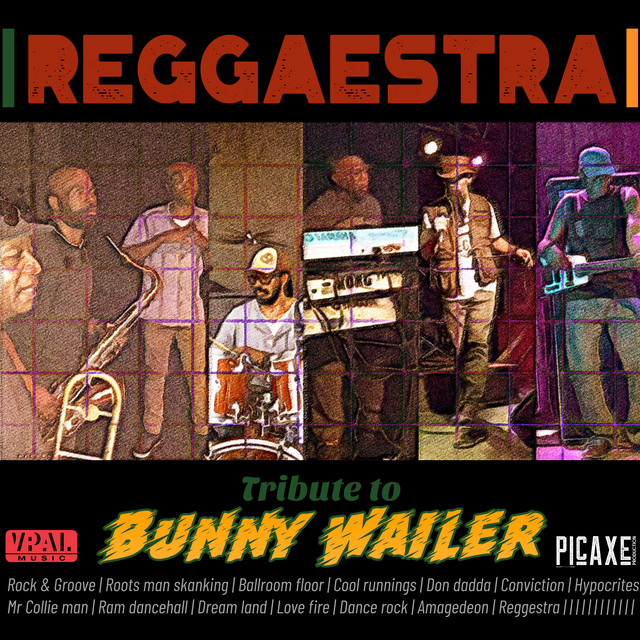 The Reggaestra - 'Tribute to Bunny Wailer' Reaction | Opinions | LIVING LIFE FEARLESS
