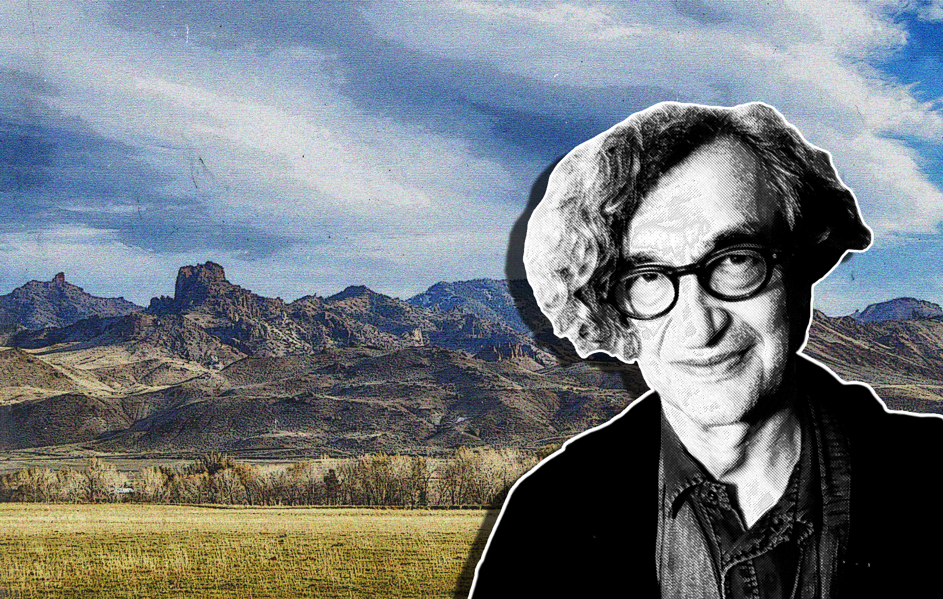 Wim Wenders – A Portrait Of The Most American Member Of The New German Cinema   Features   LIVING LIFE FEARLESS